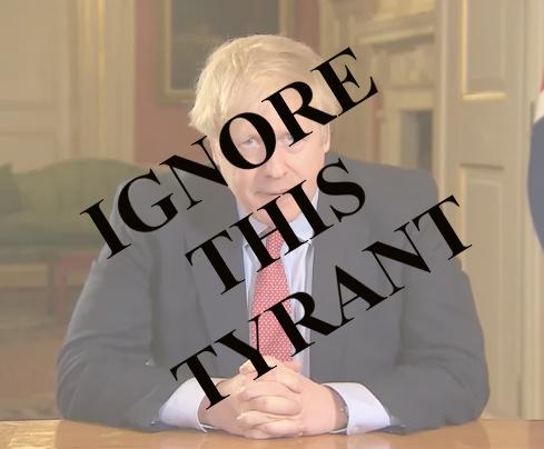 Tyrant Johnson